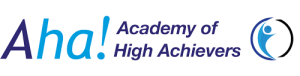 Academy Of High Achievers Logo