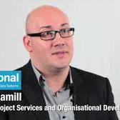 Craig Hamill (MCIPD)