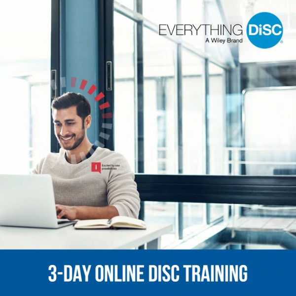 Online DiSC Training